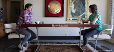 boy meta girl