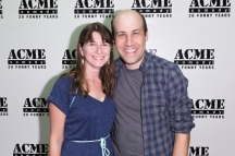 Acme Comedy Film Nights (Wednesday July 20, 2016)